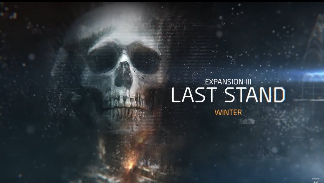 DLC: The Last Stand, the division, tom clancy, ps4, pc, gaming, gamer, game